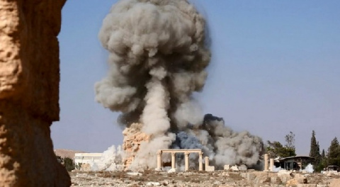 Совбез ООН осудил разрушение…