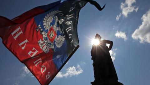 Чечня и ДНР пришли к соглаше…