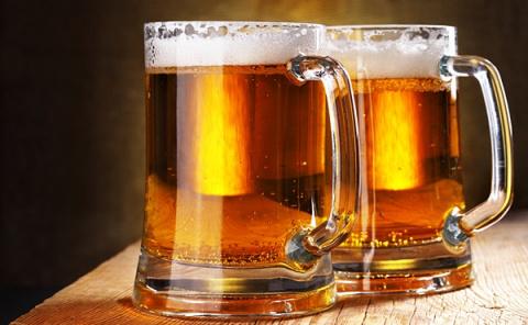 Дай на два пива