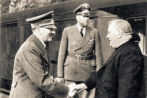 ...и на фоне истерик Польши словаки радовались, что все забыли..