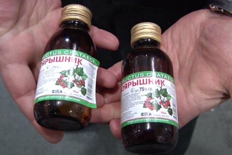 Рука Кремля дотянулась до Киева: обнаружены три тонны «Боярышника»