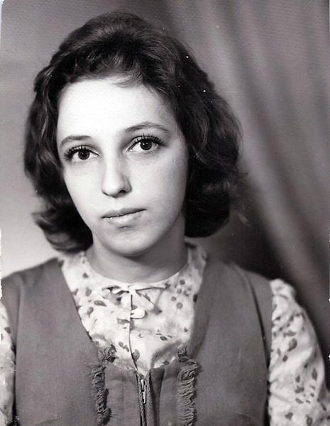 Елена Ялова