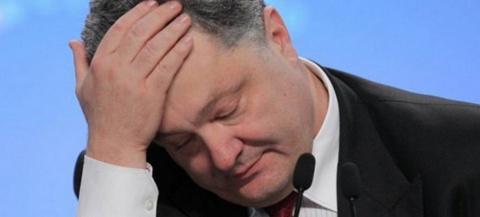 Запрет переводов на Украину — удар по карману Порошенко. Руслан Осташко