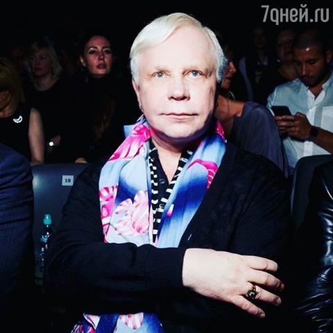 Борис Моисеев решил сменить профессию