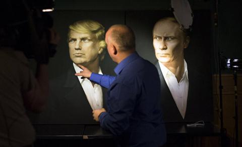 Белый альянс. Колумнист National Post: у Америки не было друга преданней России