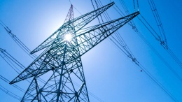 Украина на 40% нарастила экспорт электроэнергии