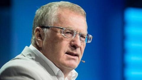 Прогноз от Жириновского на б…