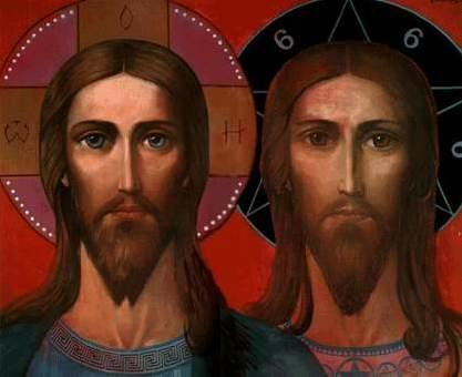 1000 лет лжи. Христос никогд…