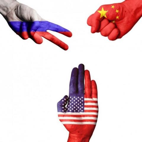 Жесткий ответ КНР на выпады …