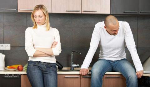 """Решила """"заказать"""" мужа  и сама не рада этому..."""