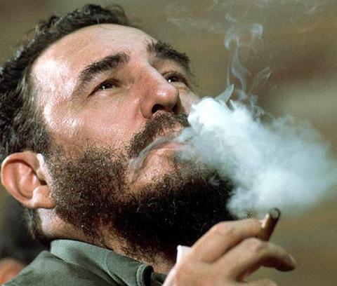 Куба до Кастро, или все, что…