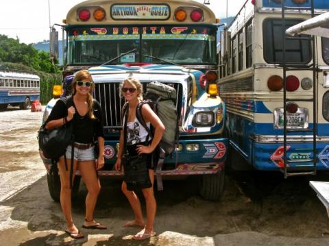 Отдых молодежи: 10 лучших мест
