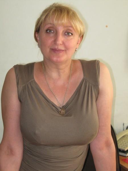 Ирина Щиголь
