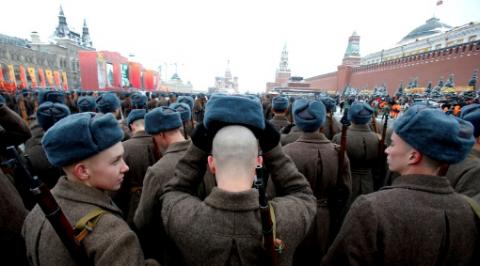 Немецкий журналист объяснил жителям Германии, как бороться с «российской агрессией»