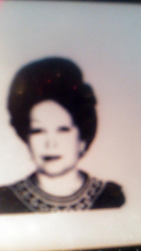 Людмила Баранова (Нагорная)