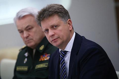"""Итоги работы по крушению Ту-154: """"Имела место внештатная работа техники"""""""