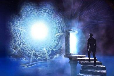 Суть души человека и ее путь…