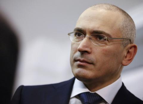 Ходорковского подменили! Опп…