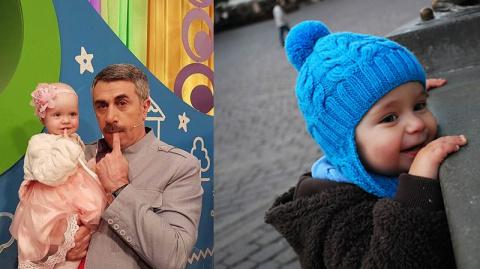 При какой температуре воздуха ребенку нужна шапка? Ответ всезнающего доктора Комаровского