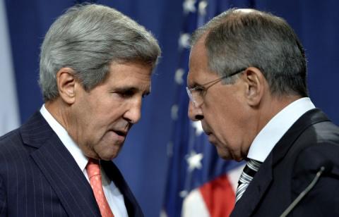 «Поворотная точка сирийского конфликта»