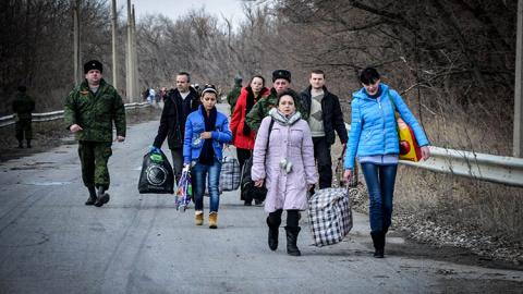 ЛНР: Киев постоянно меняет с…