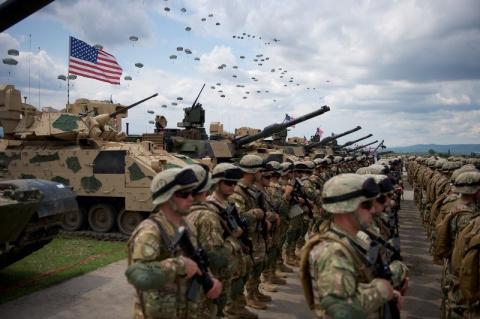 США готовились к нанесению масштабного удара по России, но испугались...