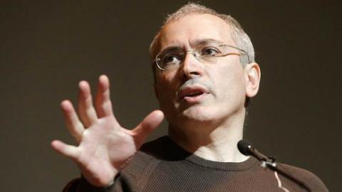 Ходорковский мечтает о захва…