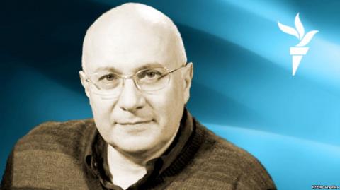 Матвей Ганапольский: Ищу героя труда