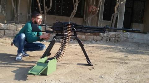 Как болгарское оружие «всплы…