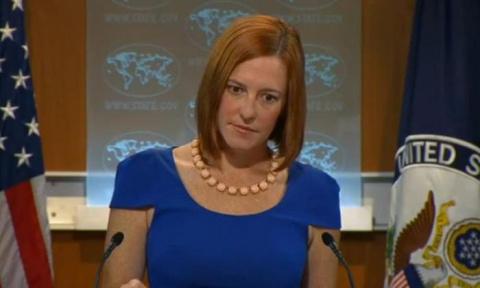 В США призвали Россию прекра…