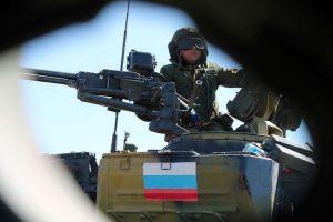 Важно! Россия введет войска …