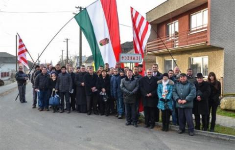 Закарпатье отойдет Венгрии?