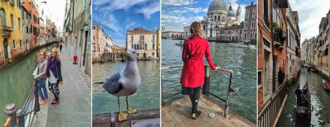 25 Марта – День Венеции. С Д…
