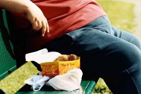 Чего ещё мы не знали об ожирении