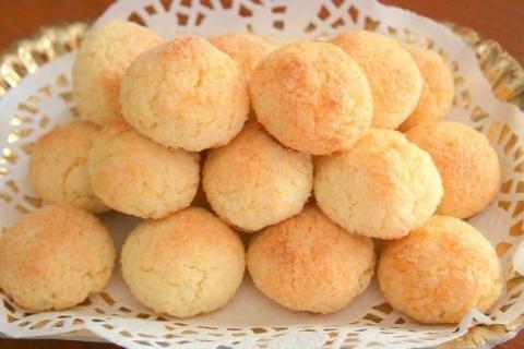 10 рецептов вкусного печенья…
