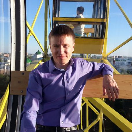 Александр Ямолов