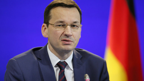 Премьер Польши: решение о продлении санкций против РФ не было единодушным