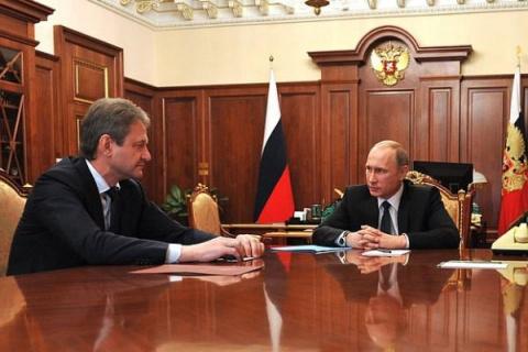 Москва раскрыла, когда отмен…