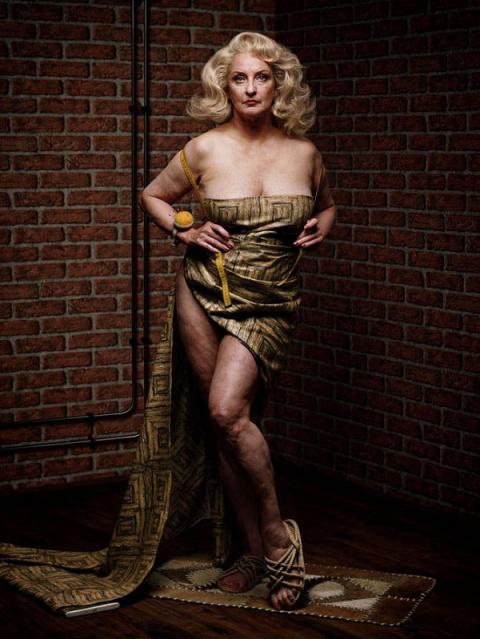Этот скандальный фотопроект перевернет ваше представление о cексуальности