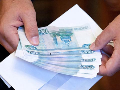 Пересчитывая гроши в дырявом кармане