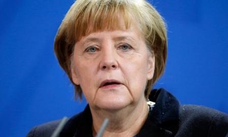 Меркель прокомментировала слова Трампа о том, что НАТО устарело