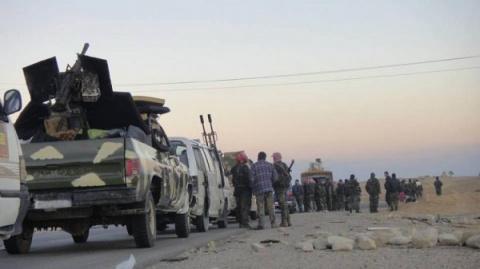 Армия Сирии и ВКС РФ нанесли…
