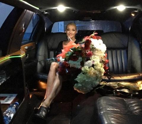 Поклонники назвали «полным идиотизмом» новый снимок Анастасии Волочковой