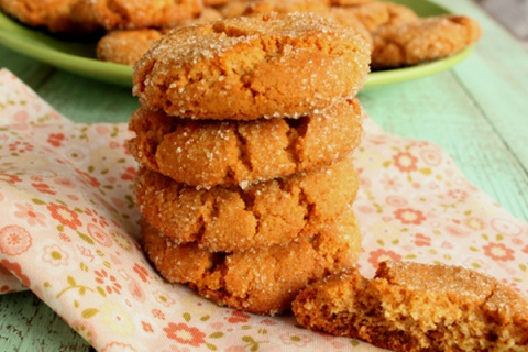 Простфые рецепты печенья.