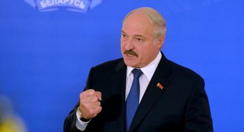 Лукашенко: «Мынехотели шпи…