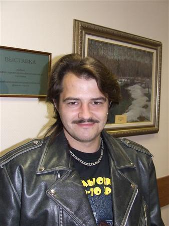 Вячеслав Куницын