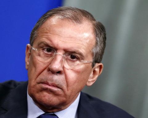 Лавров: Россия не оставит жи…