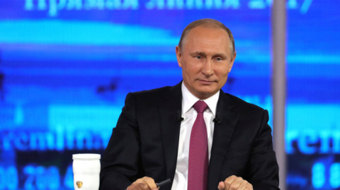 Постаналитика по прямой линии Путина