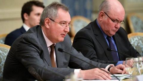 Рогозин: Пушкин, Достоевский, Гоголь — лютые враги Майдана? Мракобесы
