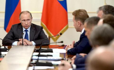 Экстренная помощь России США…